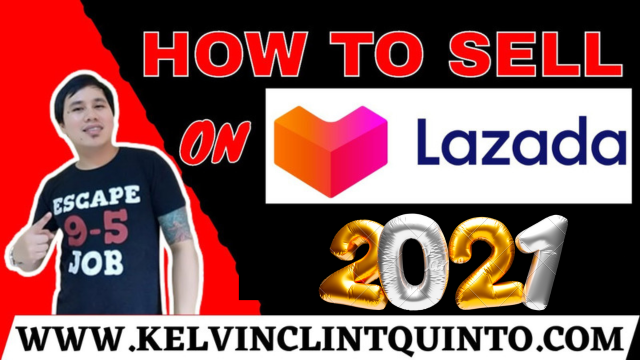 how to sell on lazada philippines