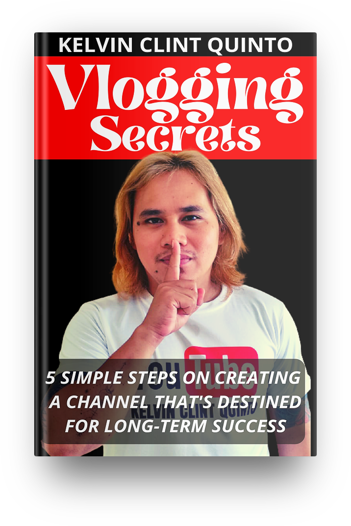vlogging secrets