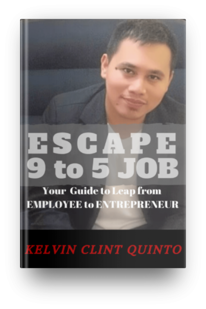 escape 9 to 5 job