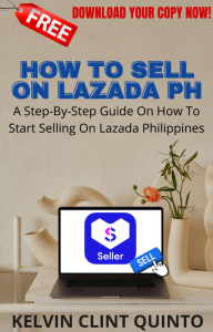 how to sell on lazada ph